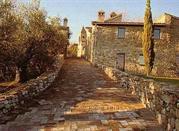 Borgo Montemigiano - Umbertide