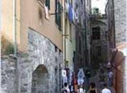 Via Fieschi - Corniglia