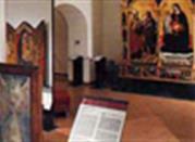 """Pinacoteca """"O. Metelli"""