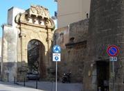 Porta San Salvatore - Sciacca