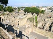 Scavi Archeologici - Castellammare di Stabia