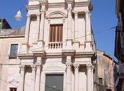 Chiesa di S.Giuseppe - Acireale