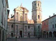 Basilica di San Prospero - Reggio Emilia