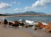Spiaggia Arbatax spiaggia la Capannina - Arbatax
