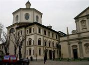 Basilica di San Bernardino - L'Aquila
