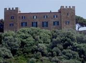 Castello Castiglione - Punta Ala
