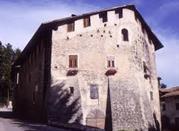 Palazzo Nero - Coredo