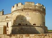 Castello di Acaya - Vernole
