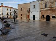 Castello Toritto - Toritto