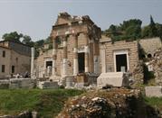 Musei Civici: Museo Romano - Brescia