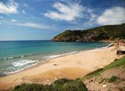 Spiaggia di Funtanazza - Arbus