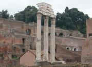 Tempio dei Castori - Roma