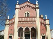 Santuario Beata Vergine del Portone - Asti