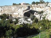 Latomia di Santa Venera - Siracusa