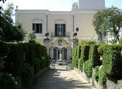 Fagianeria Reale Borbonica - Napoli