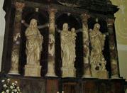 Museo di Arte Sacra - Vibo Valentia