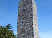 Torre de li Beli Miri - Teglio