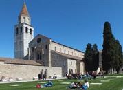 La Basilica Patriarcale - Aquileia