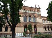 Museo di Storia Contemporanea - Milano