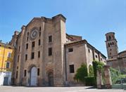 San Francesco del Prato - Parma
