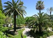 Giardino Ibleo - Ragusa