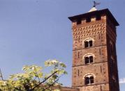 Torre Trojana - Asti