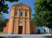 Chiesa Parrocchiale di San Martino in Riparotta - Viserba