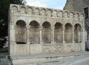 Fontana Fraterna - Isernia