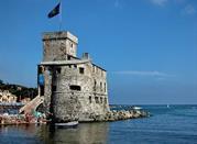 Castello di Rapallo - Rapallo