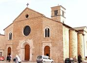 Chiesa di San Francesco - Terni