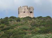 Torre del Bulo o Bollo - Alghero