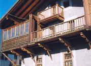 Maison Fournier - Antagnod