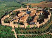 Borgo Castello di Monteriggioni - Monteriggioni