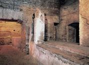 Mitreo di Santa Prisca - Roma