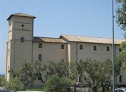 Torre del Granarone - Cerveteri
