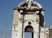 Porta Pia - Ancona