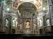 Santuario di Nostra Signora della Guardia - Alassio