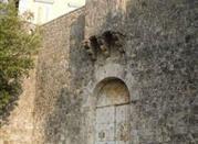Castello di Belcaro - Siena