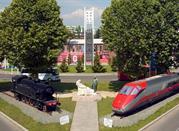 Museo Ferroviario - Cuneo