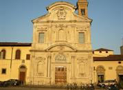 Chiesa di Ognissanti - Firenze