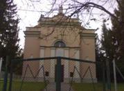 Chiesa parrocchiale di Nostra Signora delle Grazie - Sanluri