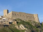 Castello Deliceto - Deliceto