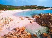 La spiaggia Rosa - La Maddalena
