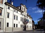 Palazzo Antonini Belgrado - Udine