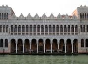 Fontego dei Turchi  - Venezia