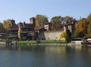 Borgo e Castello Medioevale - Torino