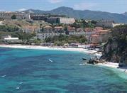 Spiaggia le Ghiaie Isola d'Elba Ghiaia Snorkeling - Portoferraio