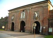 Porta Santa Maria - Lucca