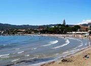 Spiaggia Sabbiosa - Diano Marina
