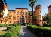 Castello del Roccolo - Busca
